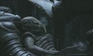 Un space Jockey de Prometheus