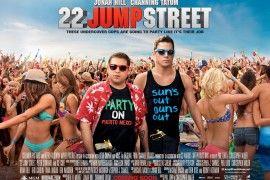 Critique de 22 Jump Steet, un film de Phil Lord