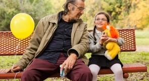 #Concours MANGLEHORN avec AL PACINO : gagnez des DVD