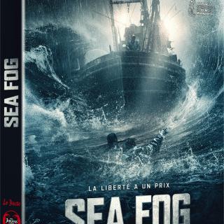 #Concours SEA FOG : 3 DVD à gagner