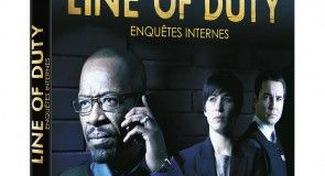 [Avent 2014] #Concours Line Of Duty
