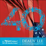 #Deauville2014 : La programmation du 40e festival de Deauville