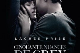 Critique du film 50 Nuances de Grey