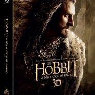 [Avent 2014] #Concours – Coffret combo The Hobbit – La Désolation de Smaug