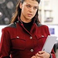 Agents Of Shield : Première photo pour Adrianne Palicki en Mockingbird