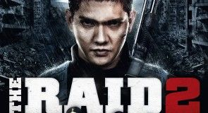 Critique de The Raid 2 : Berandal par Gareth Evans
