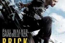 Critique de Brick Mansions avec Paul Walker