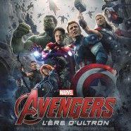 Avengers 2 Age Of Ultron : Plein de vidéos à découvrir !