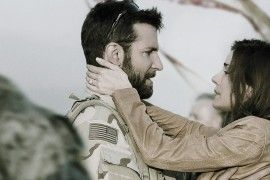 Critique American Sniper de Clint Eastwood