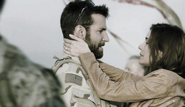 Critique American Sniper de Clint Eastwood