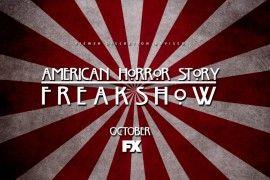 American Horror Story Freak Show – Saison 4 Episode 1, une réussite ?
