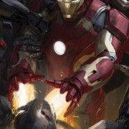 Avengers 2 Age Of Ultron : la bande annonce enfin dévoilée !
