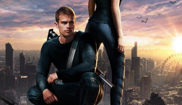 Critique de Divergente de Neil Burger