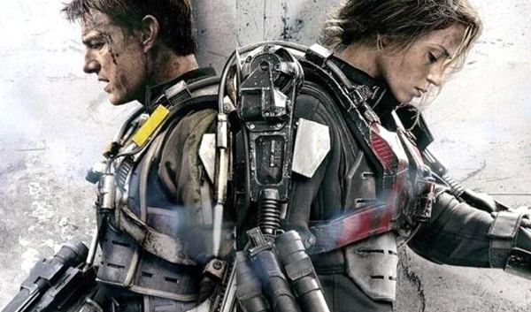 Critiques de films EdgeOfTomorrow_spotlight