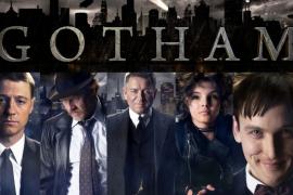 Gotham Saison 1 épisode 1 : avis à chaud