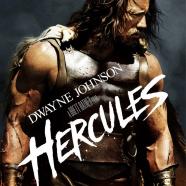 Premier extrait pour Hercule avec Dwayne Johnson