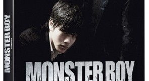 #Concours Monster Boy HWAYI – Gagnez des DVD du film !