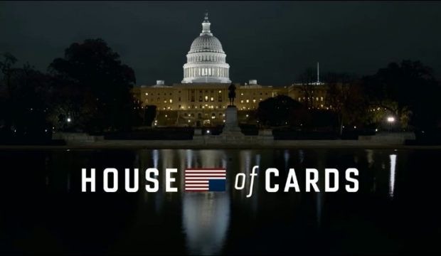 Critique de House Of Cards Saison 2