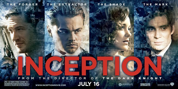 INCEPTION [2010] Inception_Banner