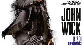 #Concours John Wick avec Keanu Reeves – Des places de ciné et des goodies à gagner