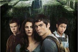 Critique Le Labyrinthe (The Maze Runner) de Wes Ball