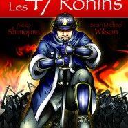 [Avent 2014] #Concours – Manga 47 ronins
