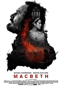 Critique de MacBeth par Justin Kurzel