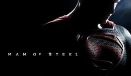 Man of Steel (Superman) wallpaper