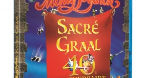 Monty Python : Sacré Graal ! en DVD et Blu-Ray