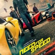 Need For Speed – Le nouvel extrait du week end