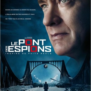 Critique Le Pont des Espions de Steven Spielberg