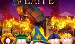 South park jeu baton verite PC