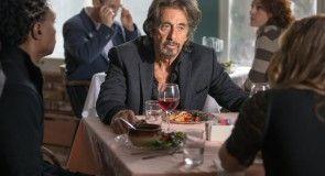The Humbling ou le retour d'Al Pacino ?