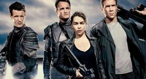 Explications du film Terminator Genisys