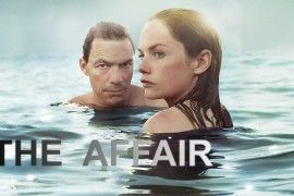 Critique de la saison 1 de The Affair