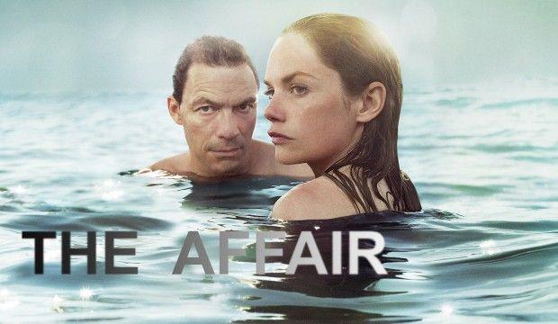 Critique de la saison 1 de The Affair
