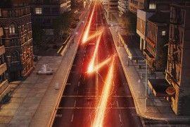 Critique du sympathique pilote The Flash Saison 1 Episode 1 – City of Heroes