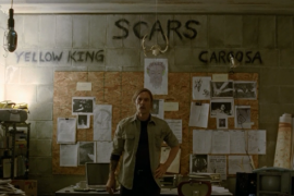 True detective : Analyse, explications et théories