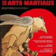 [Avent 2014] #Concours – Manga Le Sermon du Tengu