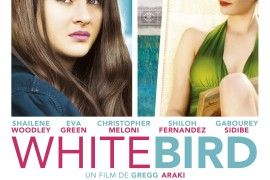 #Deauville2014 : Critique du film White Bird de Gregg Araki