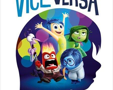 Critique de Vice-Versa de Pixar