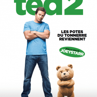 Ted 2 de Seth MacFarlane