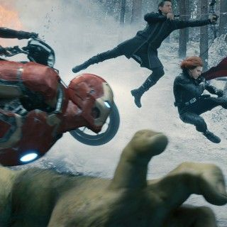 Vision, Thanos, Hulk… Explications du film Avengers 2 l'ère d'Ultron