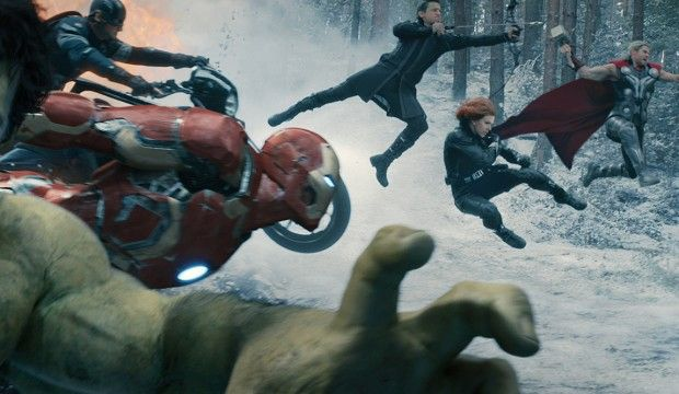 Vision, Thanos, Hulk… Explications du film Avengers 2 l'ère d'Ultron