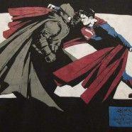 Batman vs Superman : la bande annonce est en ligne !