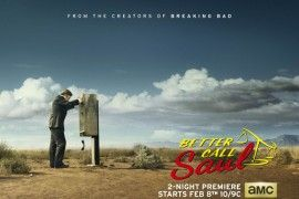 Critique du pilote de Better Call Saul