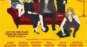 Critique du film Broadway Therapy