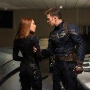 Captain America 2 : Découvrez une nouvelle scène sur le passé de Black Widow !
