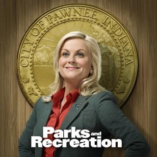 Parks and recreation: pourquoi vous devez regarder cette série!