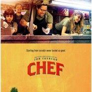 Retrouvez #Chef le 11 mars 2015 !